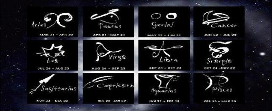 Thronhill Florist Horoscope