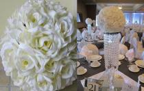 Thornhill Market Florist, rental portfolio, flower arrangements, hand tied bouquets, wedding and corporate florals, plants, floral design seminars, flowers in Thornhill and Toronto